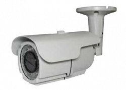 Уличная AHD видеокамера Hitron HDUI-N31NPV2C2D