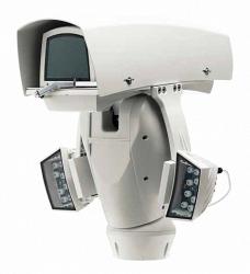 Поворотное устройство для аналоговых камер Videotec UPT2SLJA000E