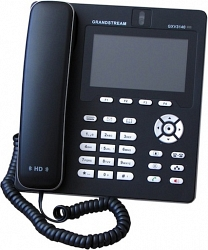 IP-видеотелефон Mobotix Grandstream IP Videophone GXV3140