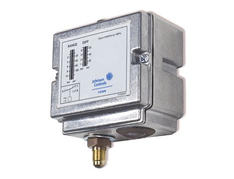 Johnson Controls P77AAA-9800