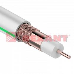 Коаксиальный кабель SAT 703B+Cu/Cu/Cu (Rexant 01-2439-10)