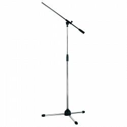 Микрофонная стойка ROXTONE MS020 Chrome