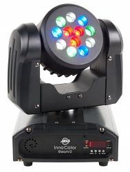 Прожектор  American Dj Inno Color Beam 12