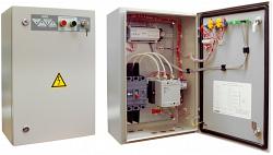Шкаф контрольно-пусковой Болид ШКП-30 IP54
