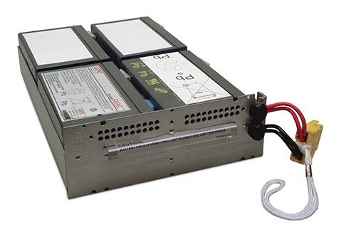 Сменный батарейный картридж APC №133 APCRBC133