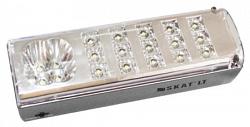 Светильник аварийного освещения Бастион SKAT LT-6619 LED