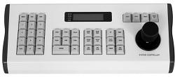 Клавиатура системная Smartec STT-CN3R1
