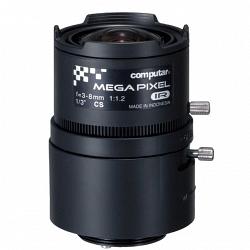 Мегапиксельный объектив A3Z3112CS-MPIR