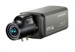 Цветная видеокамера Samsung SDC-435PH