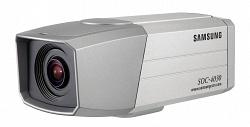 Цветная видеокамера Samsung SOC-4030P