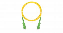 Шнур волоконно-оптический NIKOMAX NMF-PC1S2C2-SCA-SCA-001