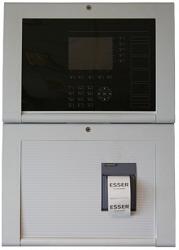 Внешний принтер для пожарных панелей Esser by Honeywell FX808354