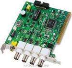 Плата видеоввода      Smartec     NetHybrid PRO4/25/xIP