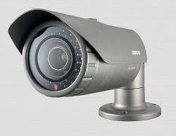 Видеокамера Samsung SCO-2080RHP