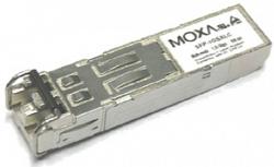 Интерфейсный модуль MOXA SFP-1GLSXLC-T