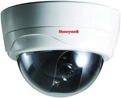 Купольная видеокамера Honeywell VDC-600PV