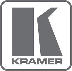 Монтажная скоба-адаптер Kramer MTH-2