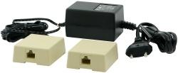 Комплект для подключения удаленной клавиатуры - PELCO KBDKIT-X