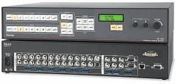 Бесшовный коммутатор Extron ISS 506 DI/DVI