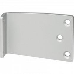 Пластина для параллельного крепления  A154 серебряная
