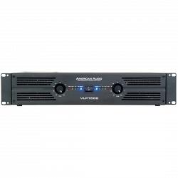 Усилитель мощности American Audio VLP1500