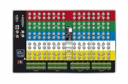 Матричный коммутатор Kramer Sierra Pro XL 1632V5R-XL
