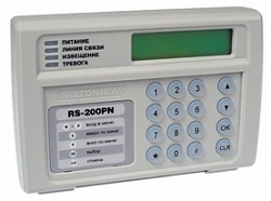 Пульт централизованного наблюдения РИФ СТРИНГ-200 RS-200PN