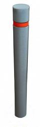 Парковочный столбик бетонируемый НПС-Автоматика СЕБ-76.000 СБ