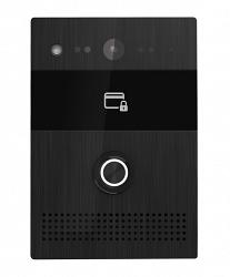 Вызывная панель BAS-IP AV-07T BLACK