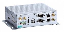Компактный компьютер MOXA V2201-E1-T