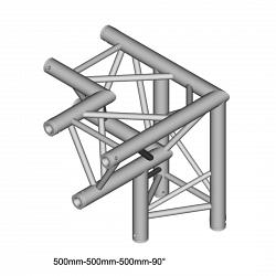 Металлическая конструкция Dura Truss DT 33 C33-LD 90
