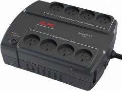 Блок бесперебойного питания InterVision ES-400VA