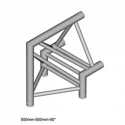 Металлическая конструкция Dura Truss DT 43 C24-L90   90