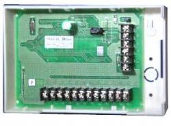 Сетевой контроллер шлейфов сигнализации Сигма-ИС СКШС-02К