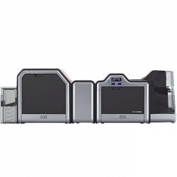 HDP5000 (2013) DS LAM2 +MAG +Prox +13.56 +SIO. Принтер FARGO. HID 89696