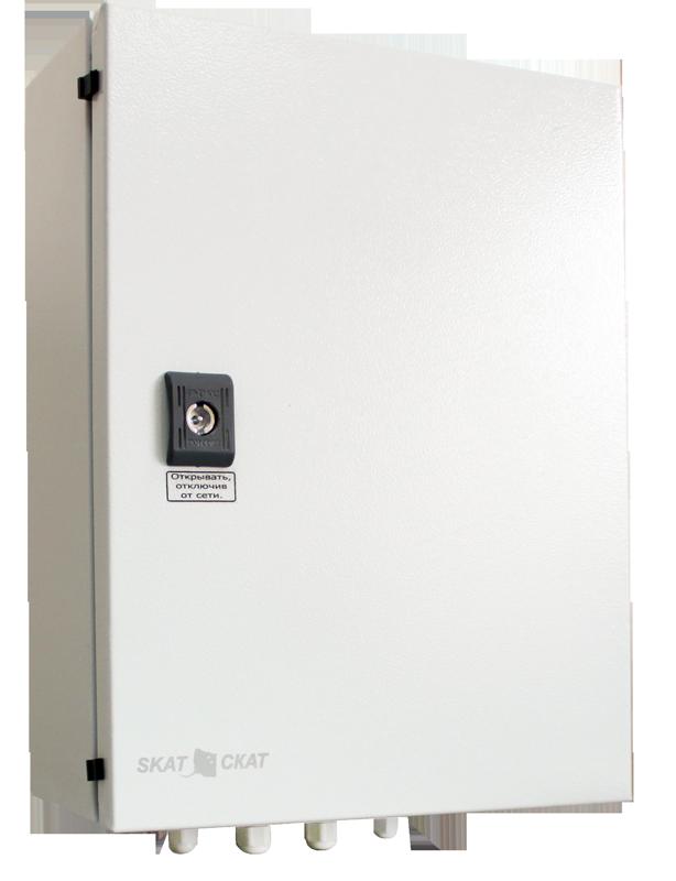 Источник вторичного электропитания Бастион SKAT-V.24DC-18исп.5М