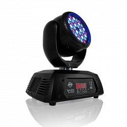 Прожектор American DJ Vizi Wash LED 108