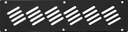 Заглушка кабельного ввода TLK-BLNK-CAB-P-BK