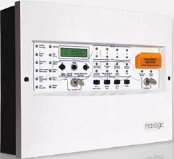 Прибор приемно-контрольный и управления пожарный ML-321
