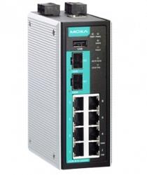 Маршрутизатор MOXA EDR-810-VPN-2GSFP