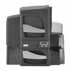 Принтер Fargo DTC 4500e DS LAM2