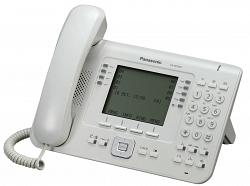 Телефон системный IP Panasonic KX-NT560RU