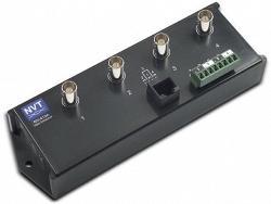 4-канальный (пассивный) приемопередатчик  NV-413A