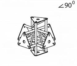 Стыковочный узел IMLIGHT T28/31-61