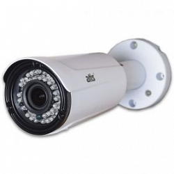 Уличная мультиформатная видеокамера ATIS AMW-1MVFIR-40W/2.8-12