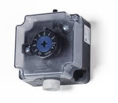 Johnson Controls P233A-4-AAD