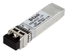 SFP-трансивер с 1 портом   D-Link DEM-431XT