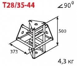 Стыковочный узел IMLIGHT T28/35-44