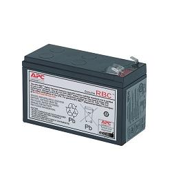 Сменный аккумуляторный картридж APC RBC17
