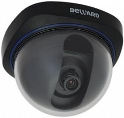 Цветная купольная видеокамера Beward M-962D